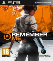 Games Playstation 3 Capcom Remember Me im Test, Bild 1