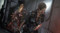 Games Playstation 3 Capcom Resident Evil – Revelations im Test, Bild 1