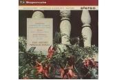 Schallplatte Cappriccio Italien etc. (Warner Classics HiQ Records) im Test, Bild 1