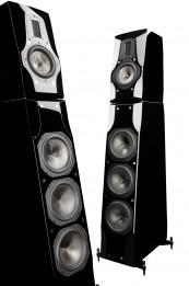 Lautsprecher Stereo Capriccio Continuo Admonitor Premiere + Submonitor III im Test, Bild 1