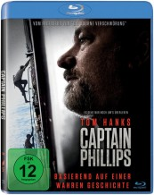 Blu-ray Film Captain Philips (Sony) im Test, Bild 1