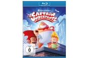 Blu-ray Film Captain Underpants – Der supertolle erste Film (Universum) im Test, Bild 1