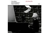 Schallplatte Carla Bley – Life Goes On (ECM) im Test, Bild 1