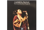 Schallplatte Carmen McRae - The Great American Songbook (Atlantic / Pure Pleasure) im Test, Bild 1