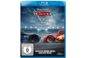 Blu-ray Film Cars 3: Evolution (Disney) im Test, Bild 1