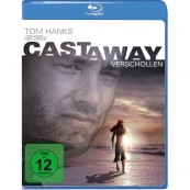 Blu-ray Film Cast Away – Verschollen (Paramount) im Test, Bild 1