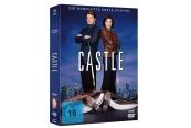 DVD Film Castle – die erste Staffel (Walt Disney) im Test, Bild 1