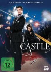 DVD Film Castle – die zweite Staffel (Walt Disney) im Test, Bild 1