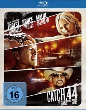 Blu-ray Film Catch.44 - Der ganz große Coup (Universum) im Test, Bild 1