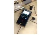 Mobiler Player Cayin N3 Pro im Test, Bild 1