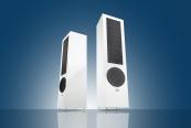Lautsprecher Stereo CEC Benzai im Test, Bild 1