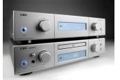 Vollverstärker CEC, CEC AMP3800, CEC CD3800 im Test , Bild 1