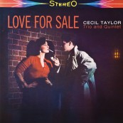 Schallplatte Cecil Taylor - Love for Sale (WaxTime) im Test, Bild 1
