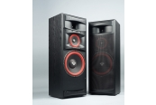 Lautsprecher Stereo Cerwin Vega XLS-12 im Test, Bild 1