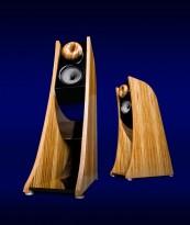 Lautsprecher Stereo Cessaro Chopin im Test, Bild 1