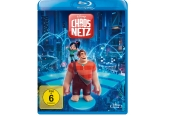 Blu-ray Film Chaos im Netz (Walt Disney) im Test, Bild 1