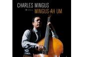 Schallplatte Charles Mingus - Mingus Ah Um (Jazz Images) im Test, Bild 1