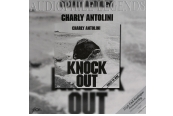 Schallplatte Charly Antolini – Knock Out (Jeton) im Test, Bild 1