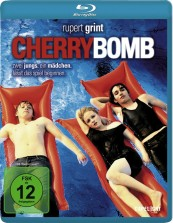 Blu-ray Film Cherrybomb (Capelight) im Test, Bild 1