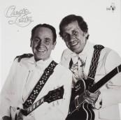 Schallplatte Chet Atkins & Les Paul - Chester & Lester (Exhibit Records) im Test, Bild 1