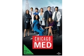 Blu-ray Film Chicago Med S1 (Universum) im Test, Bild 1