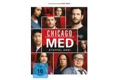 DVD Film Chicago Med S3 (Universal) im Test, Bild 1