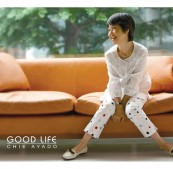 Download Chie Ayado  - Good Life (Chesky Records) im Test, Bild 1
