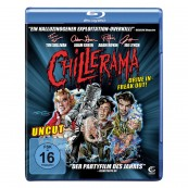 Blu-ray Film Chillerama (Sunfilm) im Test, Bild 1