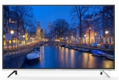 Fernseher CHIQ UHD50E6000ISN im Test, Bild 1