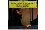 Schallplatte Chopin: Martha Argerich – 24 Préludes Op. 28 (Deutsche Grammophon / Clearaudio) im Test, Bild 1