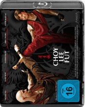 Blu-ray Film Choy Lee Fut (Splendid Film) im Test, Bild 1