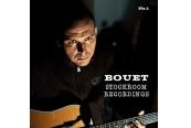 Schallplatte Christian Bouet - Stockroom Recordings (1301 Media) im Test, Bild 1