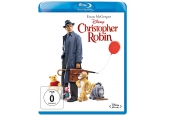 Blu-ray Film Christopher Robin (Walt Disney) im Test, Bild 1