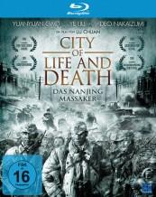Blu-ray Film City of Life and Death (KSM) im Test, Bild 1