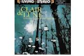 Schallplatte Clair de Lune – Diverse; London Proms Symphony, Raymond Agoult (RCA Victor Living Stereo) im Test, Bild 1