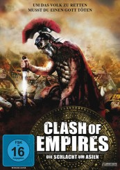 DVD Film Clash of Empires – Steelbook (Ascot) im Test, Bild 1