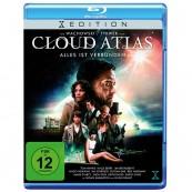 Blu-ray Film Cloud Atlas (Warner) im Test, Bild 1