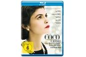 Blu-ray Film Coco Chanel (Warner) im Test, Bild 1