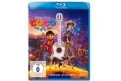 Blu-ray Film Coco – Lebendiger als das Leben (Disney) im Test, Bild 1
