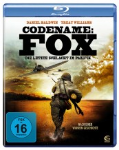 Blu-ray Film Codename Fox (Sunfilm) im Test, Bild 1