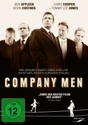 DVD Film Company Men (Universum) im Test, Bild 1