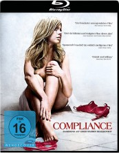 Blu-ray Film Compliance (AL!VE) im Test, Bild 1
