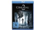 Blu-ray Film Conjuring 2 (Warner Bros) im Test, Bild 1