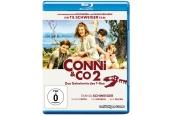 Blu-ray Film Conni & Co 2 – Das Geheimnis des T-Rex (Warner Bros.) im Test, Bild 1