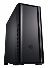 PC Coolermaster Silencio 650 Pure im Test, Bild 1