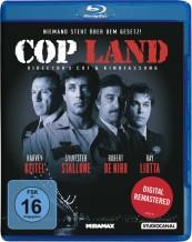 Blu-ray Film Cop Land (Studiocanal) im Test, Bild 1