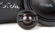 Car-HiFi-Lautsprecher 16cm Coral PRX 165 System im Test, Bild 1