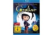 Blu-ray Film Coraline (Universal) im Test, Bild 1