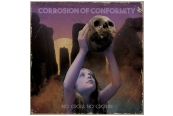 Schallplatte Corrosion of Conformity - No Cross No Crown (Nuclear Blast) im Test, Bild 1