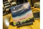 Schallplatte Cosmic Fall – First Fall (Clostridium Records) im Test, Bild 1